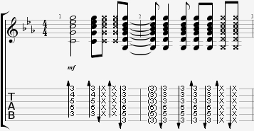 братья гримм ресницы аккорды - бой