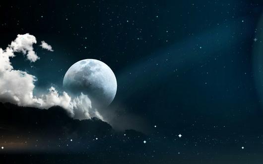 аккорды новая луна апреля