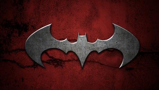 кортнев бэтмен