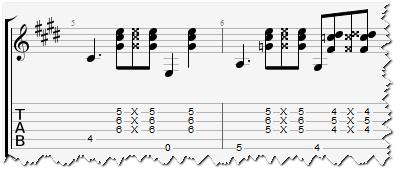 Бабкин Джаз аккорды