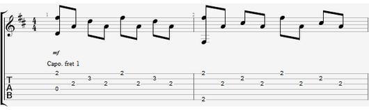 земфира аккорд