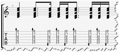 Борзов Бардак в голове аккорды