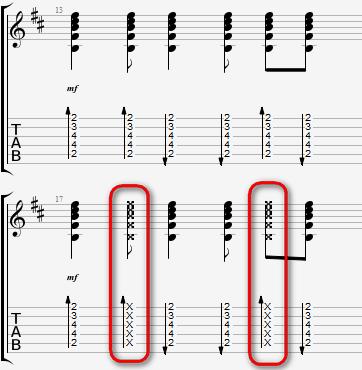 бутусов дыхание бой гитары